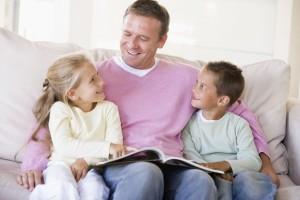 читаем детям 1